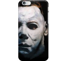 Mike Myer iPhone Case/Skin