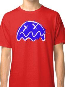 Ghost! Puckman. Classic T-Shirt