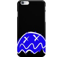 Ghost! Puckman. iPhone Case/Skin