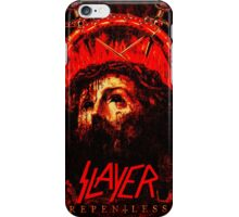 SLAYER REPENTLESS FULL iPhone Case/Skin