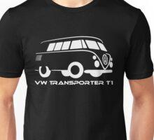 VW Transporter T1 Unisex T-Shirt