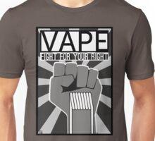 Vape (Fight for your Right) Unisex T-Shirt
