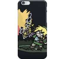 Sword Master iPhone Case/Skin