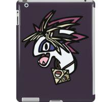 Lu-Gi-Oh! iPad Case/Skin