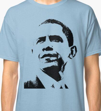 PRESIDENT OBAMA Classic T-Shirt