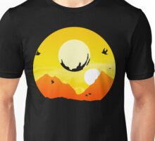 Exotic Traveller Unisex T-Shirt