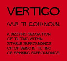 Vertigo by The-Disorder