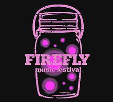 FIREFLY MUSIC FESTIVAL Unisex T-Shirt
