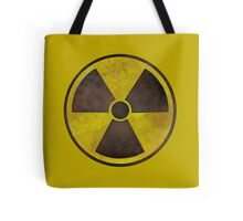 Radioactive Fallout Geek Tote Bag