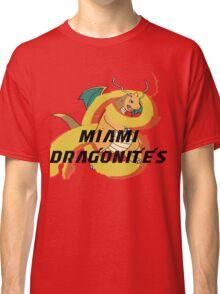 Miami Dragonites Classic T-Shirt