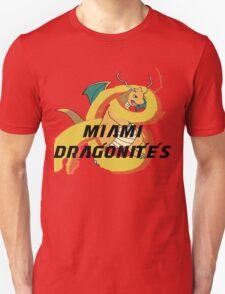 Miami Dragonites Unisex T-Shirt