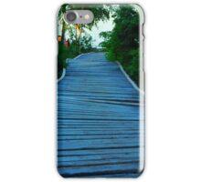Walkway  iPhone Case/Skin
