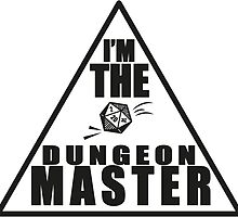 Dungeon Master! by The Couple