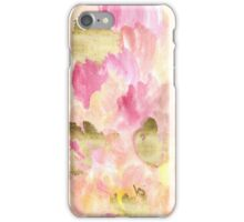 Gold Tulips iPhone Case/Skin