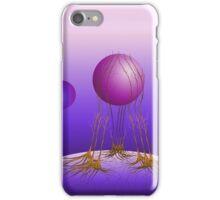 Space Fantasy   iPhone Case/Skin