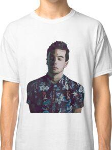 floral joseph Classic T-Shirt