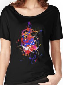 Express Yourself Women's Relaxed Fit T-Shirt