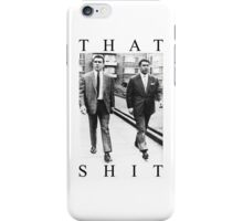 Kray iPhone Case/Skin