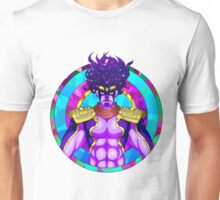 JoJo's Bizarre Adventure - Star Platinum Unisex T-Shirt
