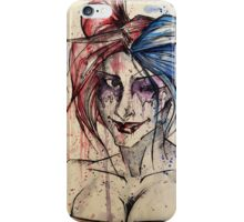 HQ xx iPhone Case/Skin