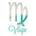 Virgo by brileybieber