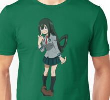 Tsuyu Asui - My Hero Academia Unisex T-Shirt