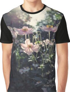 In a Country Garden Graphic T-Shirt