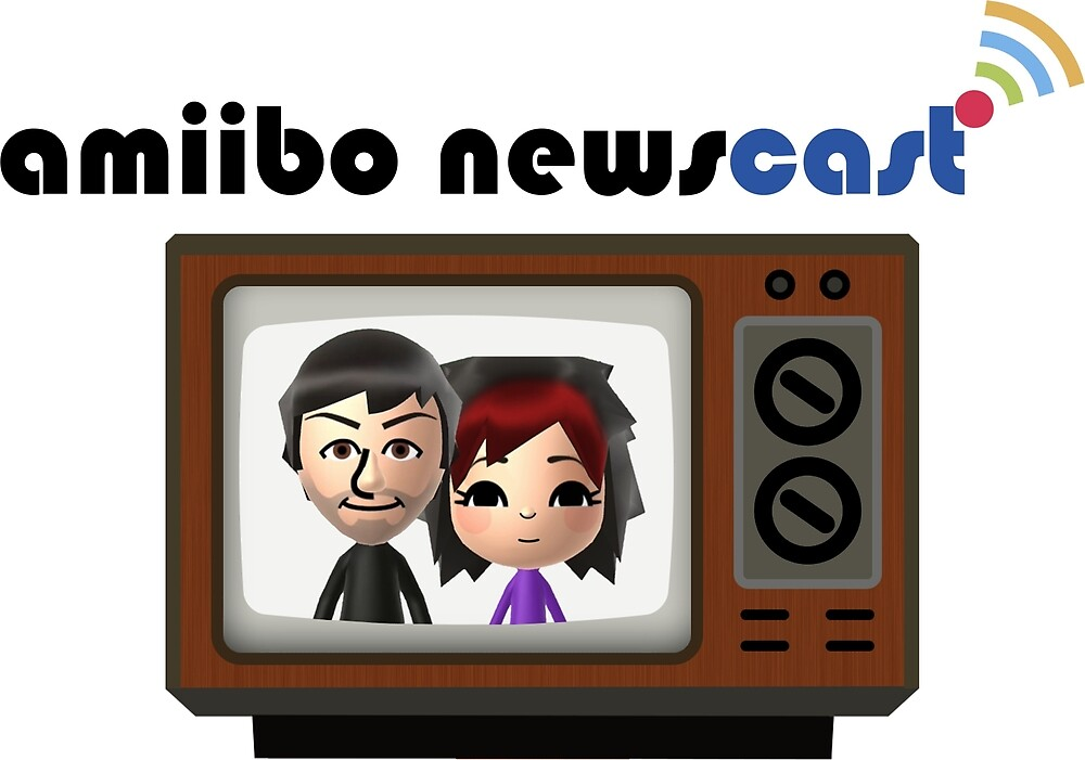 The Amiibo Newscast by Nintendowire