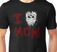 Momma's Boy Unisex T-Shirt