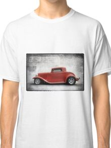 3 Window Coupe Classic T-Shirt