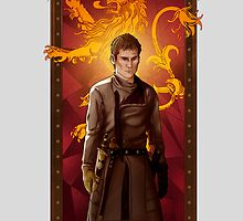 Jaime Lannister by FloandFish