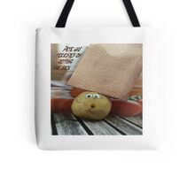 The sack Tote Bag