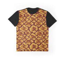 Snake Skins Graphic T-Shirt
