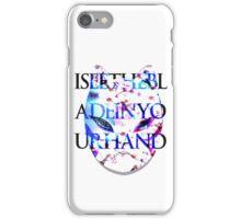 ANBOO iPhone Case/Skin