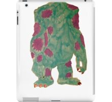Sully iPad Case/Skin
