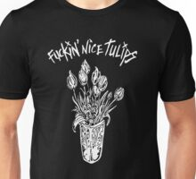 NICE TULIPS Unisex T-Shirt