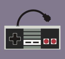 NES Controller - Retro T-Shirt