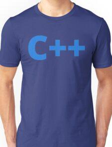 C++ Unisex T-Shirt