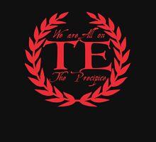 Todd Evf Precipice Wreath Unisex T-Shirt
