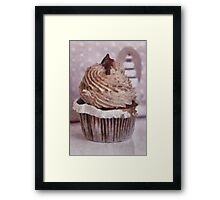 Irresistable Framed Print