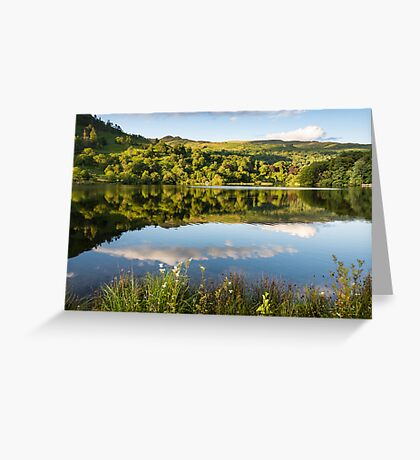 Rydal Afternoon Greeting Card