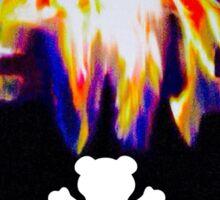 Lil Wayne FWA Sticker