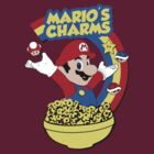 Mario's Charms by talkpiece