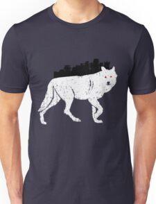 Ghost of Winterfell Unisex T-Shirt