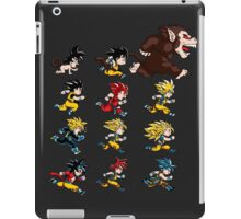 Super Saiyan Goku - RB00041 iPad Case/Skin