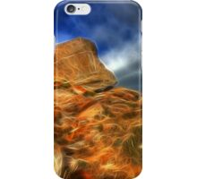 Tilted Cape iPhone Case/Skin