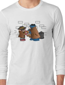 Addicts Long Sleeve T-Shirt