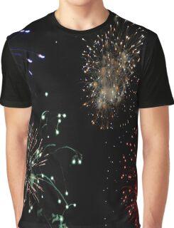FIREWORKS! Graphic T-Shirt