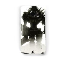 Shadow of the Colossus Samsung Galaxy Case/Skin
