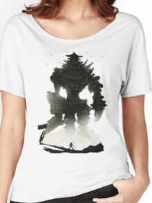 Shadow of the Colossus Women's Relaxed Fit T-Shirt